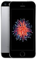 Apple iPhone SE 16GB Space Gray (MLLN2), фото 1