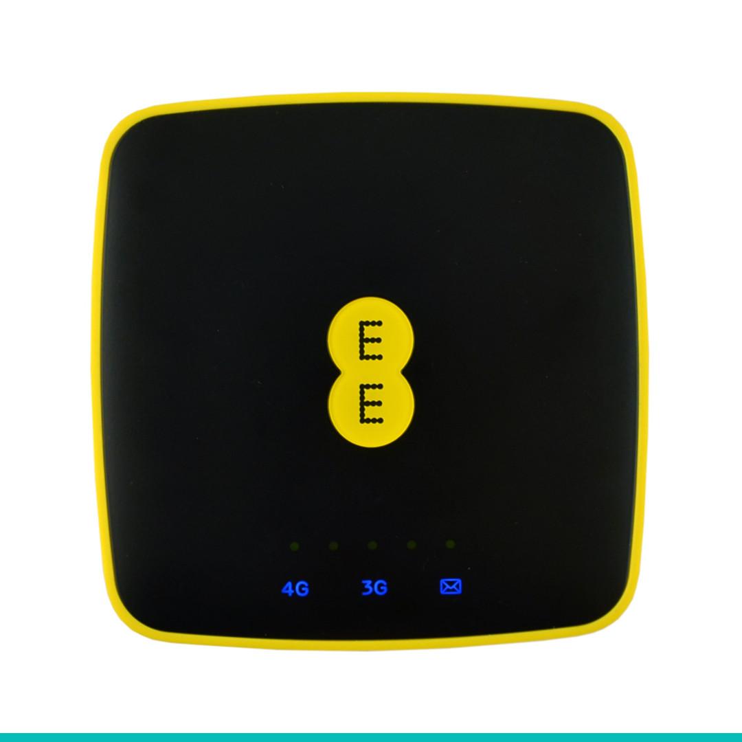 4G LTE Wi-Fi роутер Alcatel EE60 (Киевстар, Vodafone, Lifecell)