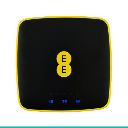 4G LTE Wi-Fi роутер Alcatel EE60 (Киевстар, Vodafone, Lifecell), фото 2