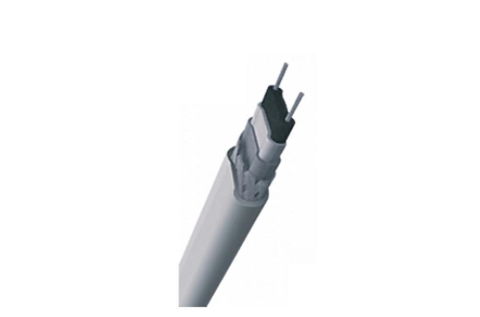 Саморегулирующийся нагревательный кабель обогрев труб HMG40-2CR