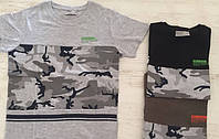 Для мальчиков футболка 134/ 164 см