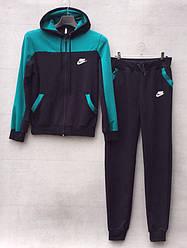 Детский спортивный костюм для девочек Nike (10 - 14 лет) купить оптом в Украине