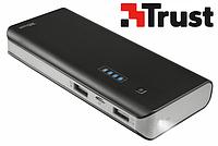 УМБ Trust Primo Power Bank 13000 Портативное зарядное утройство  (внешняя зарядка для телефона)