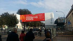 Выставка Progetto Fuoco, Верона, Италия, 2018 21