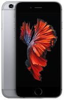 Apple iPhone 6s 128GB Space Gray (MKQT2)