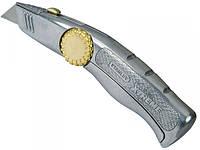 Строительный нож с трапециевидным лезвием Stanley FatMax Xtreme, 205 мм