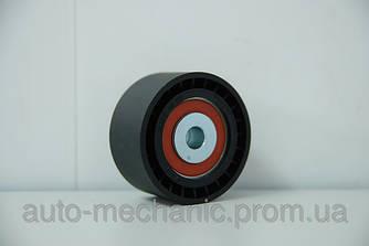 Направляющий ролик ремня генератора на Renault Kangoo II 2012->, 1.2 TCe - Caffaro (Польша) - CFR197-99