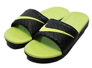 9294750c Тапочки Nike Benassi : продажа, цена в Днепре. сандалии и шлепанцы мужские  от