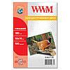 Фотобумага WWM глянцевая 180г/м кв, 10см x 15см, 100л (G180.F100)