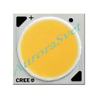 Светодиодная матрица Cree CXA 2520. 3500К тёплый белый. LED матрица. Светодиодная матрица.