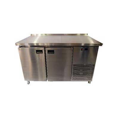 Холодильный стол Tehma SH27