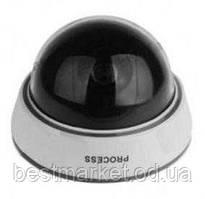Муляж Камеры Видеонаблюдения Dummy Camera DS - 1500B