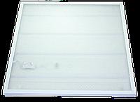 Панель светодиодная Призматик (Колотый лёд) 6500К 600х600