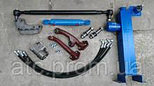 Комплект переоборудования рулевого управления МТЗ-82 без гур с гидробаком