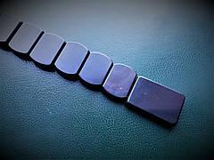 Чотки перекидні чорні, фото 3