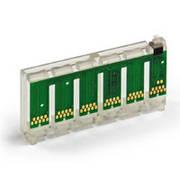 Электронные блоки, чипы