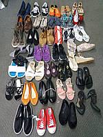 Обувь весна-лето, микс