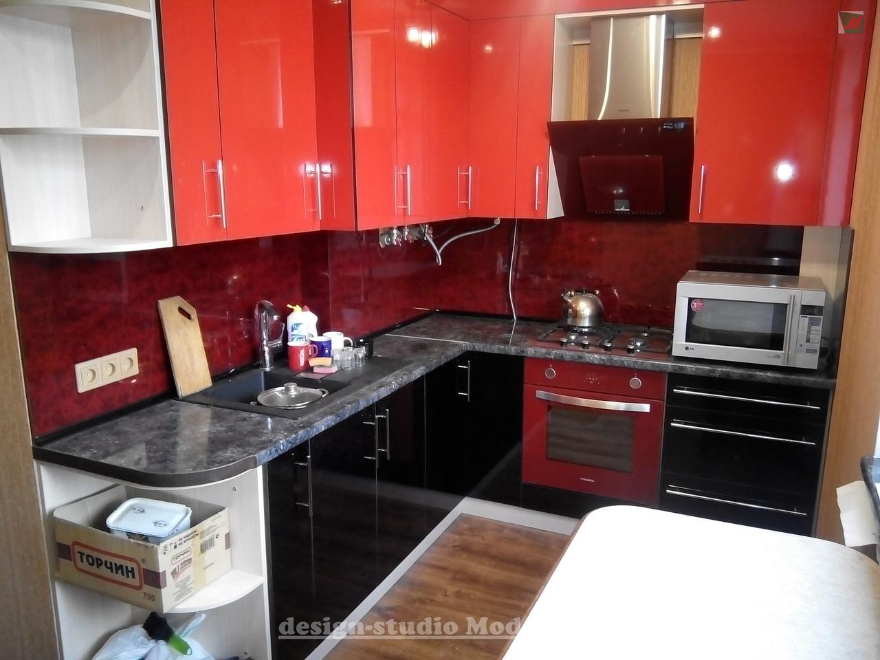 Кухня 01-24