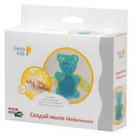 Набор для детского творчества Фабрика мыловарения Медвежонок (ТА1102)