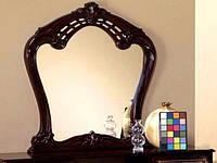 Дзеркало на стіну з ДСП/МДФ у вітальню спальню Реджина рубіно Миро-Марк