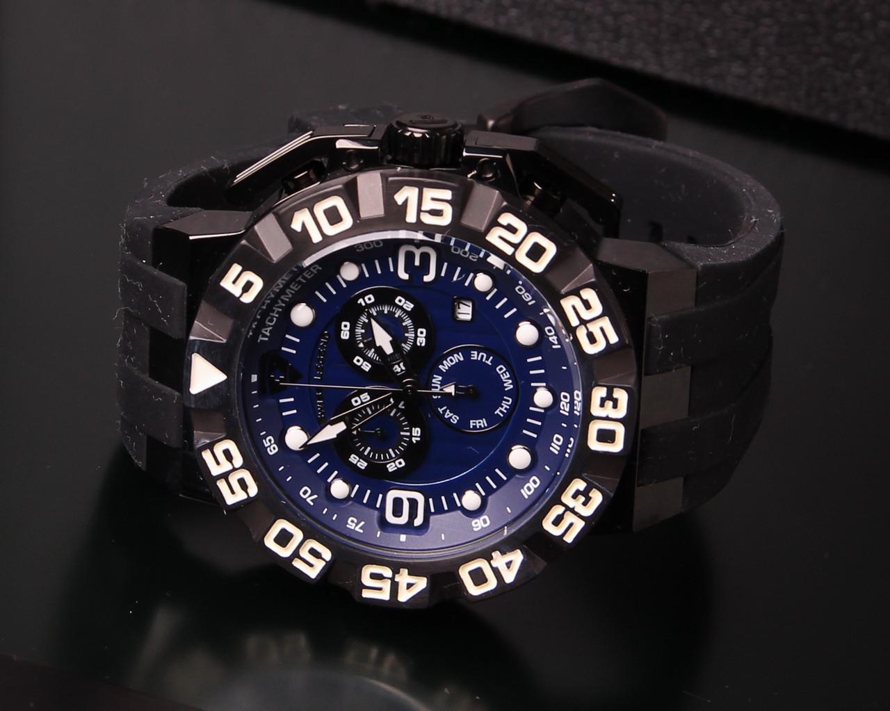 Мужские часы Swiss Legend 10125