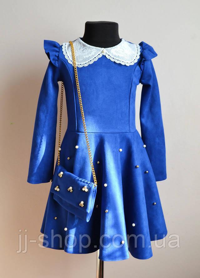 детское платье для девочек нарядное