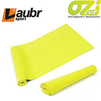 Коврик для йоги и фитнеса Laubr 3мм