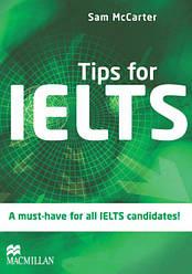 Tips for IELTS