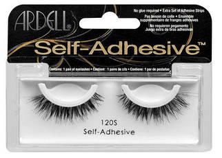 Самоклеющиея накладные ресницы Ardell Self Adhesive Eyelashes - 120 S