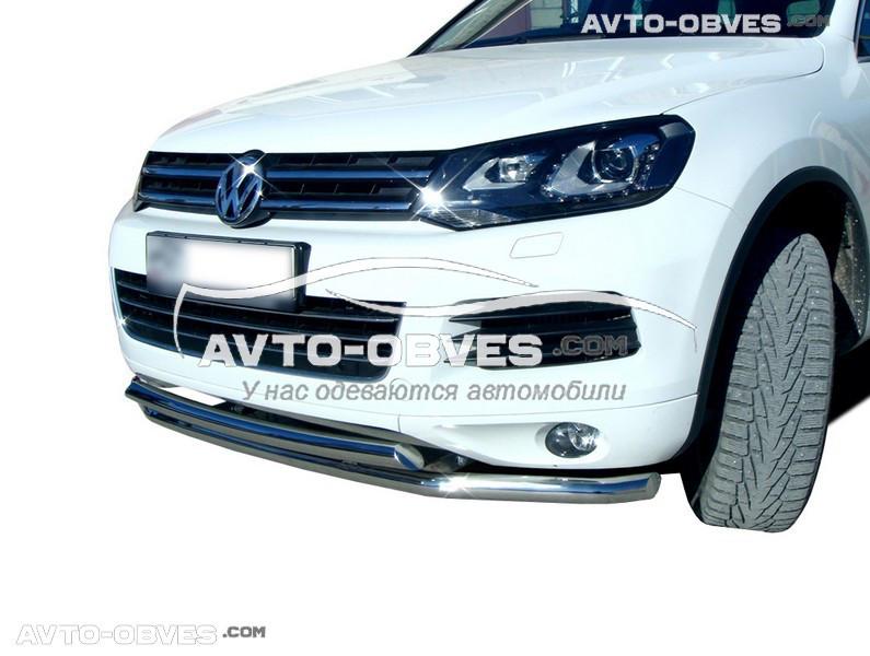 Подвійний вус Volkswagen Touareg 2010 - 2017