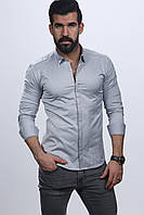 Cтильная мужская рубашка оптом и в розницу, фото 1