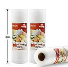 Пакеты-рулоны Tinton Life для вакууматора 15*500 см, фото 2