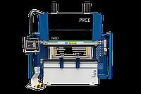 Электрические листогибочные прессы Rico серии PRCE