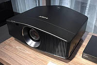 Sony VPL-VW760ES 4K LASER проектор для домашнего кинотеатра, фото 1