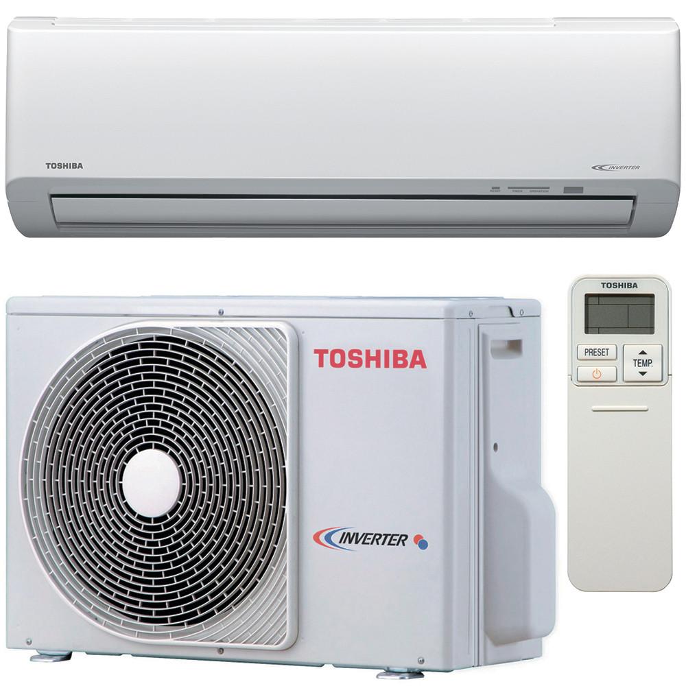 Кондиционер Toshiba RAS-22N3KV-E / RAS-22N3AV-E