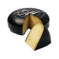 Авторский голландский сыр