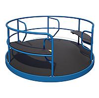 Карусель для детей с ограниченными физическими возможностями