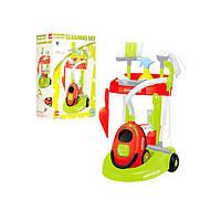 Детский игровой набор для уборки XS14066 KK