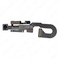 "Шлейф Apple iPhone 7(4.7"")(+Sensor,Mic.,Front Camera) Original"