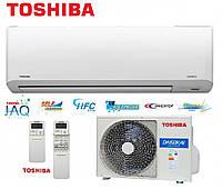 Кондиционер Toshiba RAS-13N3KVR-E / RAS-13N3AVR-E