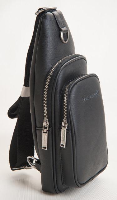 c6f5cf564ba4 Новомодные мужские кожаные сумки рюкзаки бананки Levis A Camp. Отличное  качество. Доступная цена.