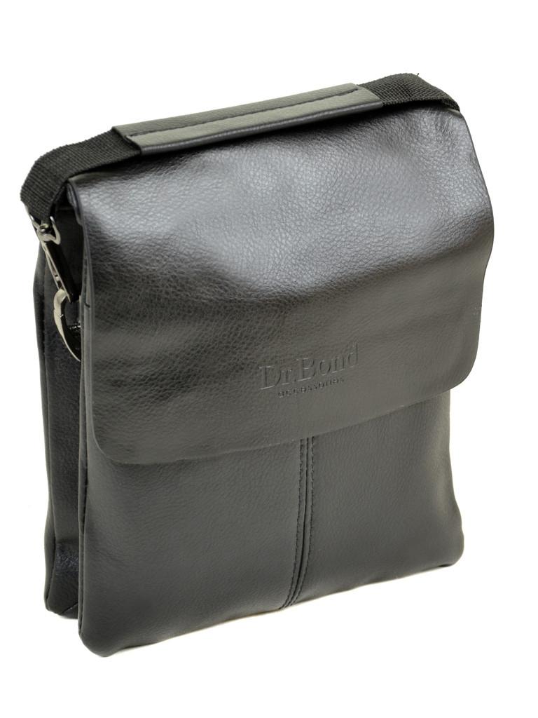 c0d0c362bd3f Мужская сумка-планшет DR. BOND 209-2 black, цена 495 грн., купить в ...