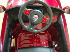 Детский электромобиль mercedes cabriolet, фото 3