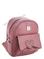 Рюкзак женский E&Y S-100-1 pink