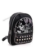 Рюкзак женский David Polo 213 black