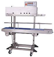 Автоматичний конвейерний запаювач пакетів FR-1370LD