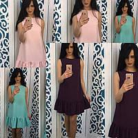 Женское платье летнее Шелли