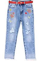 LDM женские джинсы MOM (25-30/6ед.) Весна 2018, фото 1