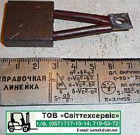 Щетка стартера М-114 на погрузчик Балканкар