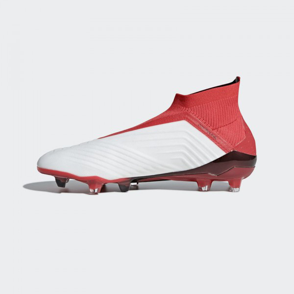 46d4887e9387 Футбольные бутсы Adidas Performance Predator 18+ FG (Артикул  CM7391) -  Адидас официальный